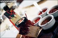 Degustare de condimente 29 Februarie 2012
