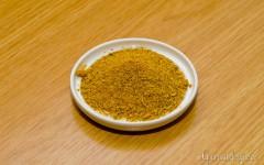 Amestec de mirodenii pentru pui
